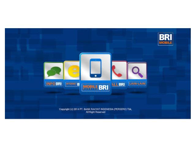 Cara Cek No Rekening BRI lewat mobile banking