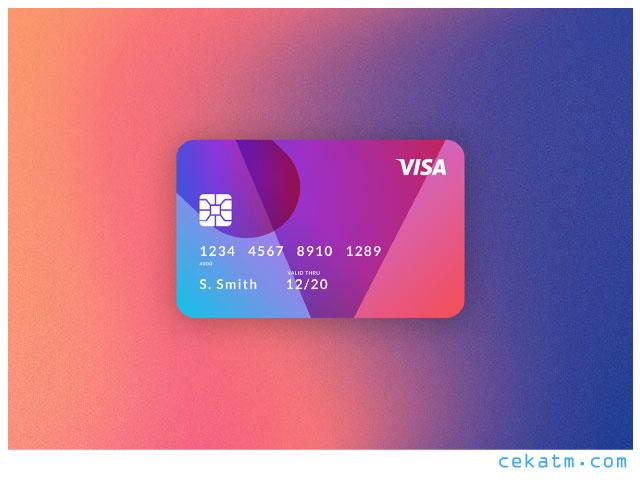 Cara Membuat Kartu Kredit BRI Online