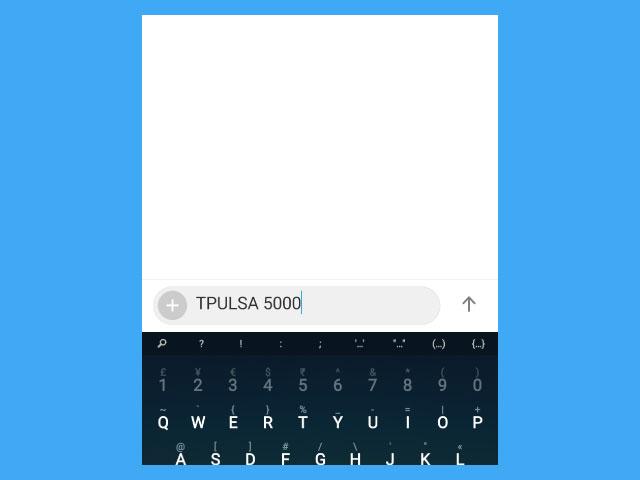 Cara Transfer Pulsa Simpati Via SMS