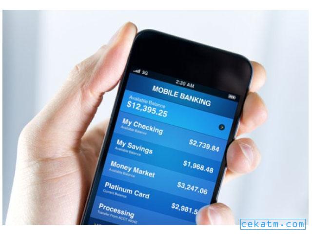 cara Menonaktifkan Sms Banking bri Lewat ATM