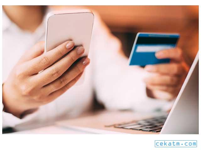 Cara Aktivasi Internet Banking BRI Di HP