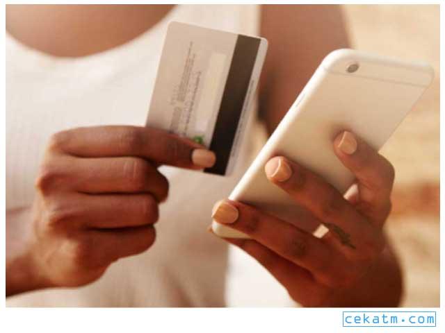 Cara Daftar Mobile Banking BRI Lewat ATM