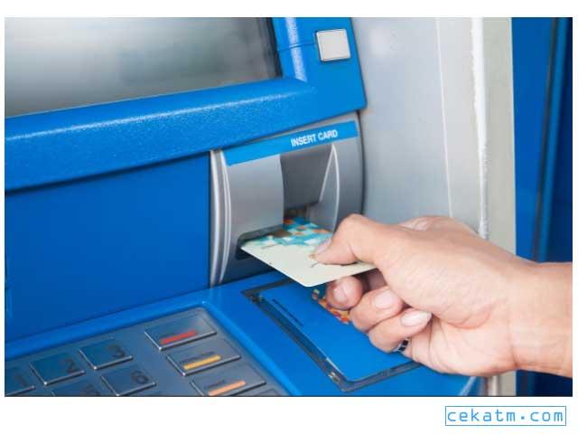 Cara Mengambil Uang Tanpa Kartu ATM