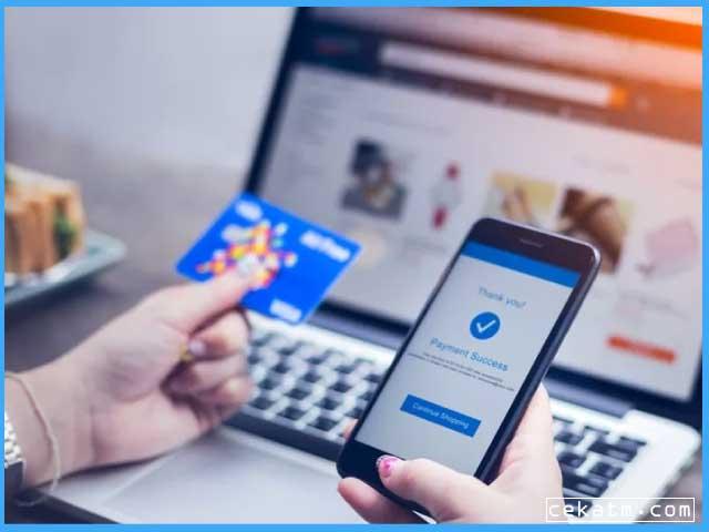 Cara Pembayaran Bukalapak Lewat Internet Banking BRI
