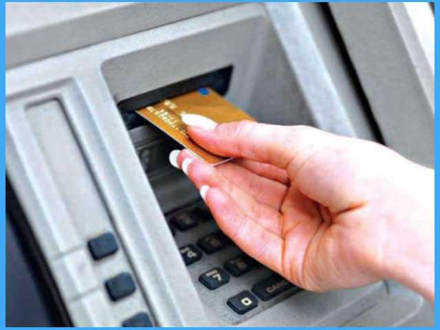 Cara Setor Tunai Di ATM BNI