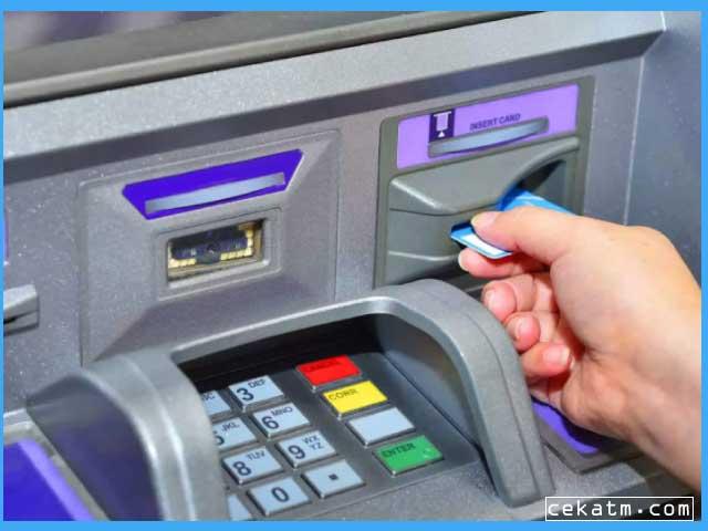 Cara Daftar Internet Banking BNI Lewat ATM