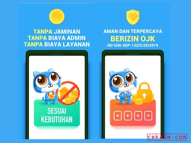 UangMe - Pinjaman Online Terpercaya OJK