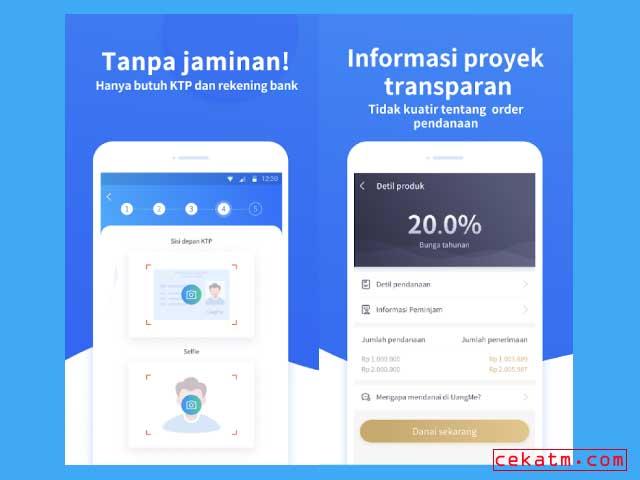 Rupiah Cepat - Aplikasi Pinjaman Online Terpercaya