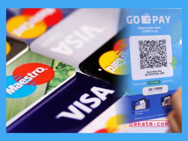 Cara Bayar Kartu Kredit Bank BNI Lewat ATM