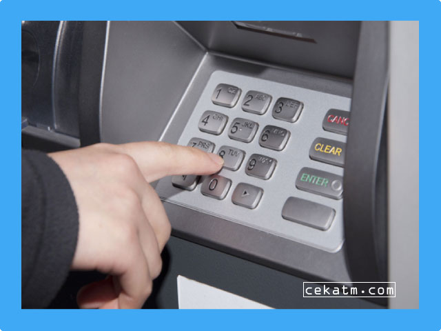 Cara Pendaftaran BNI SMS Banking Lewat ATM