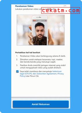 Cara Daftar Mobile Banking BRI Di Hp