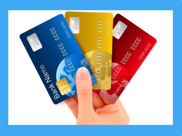 cara membuat kredit Bca online