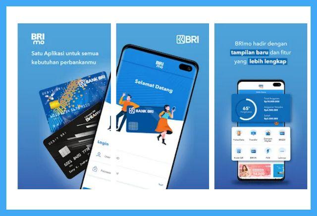 Cara Transfer Ke Virtual Account BNI Via Mobile Banking Bri